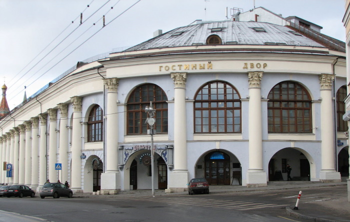 Международный фестиваль «Мир Красоты» проходит в Москве