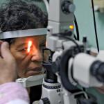 Японские учёные сделали первую операцию по пересадке сетчатки из стволовых клеток. Фото: ELMER MARTINEZ/AFP/Getty Images