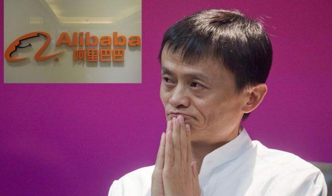 IPO Alibaba — подарок для акционеров