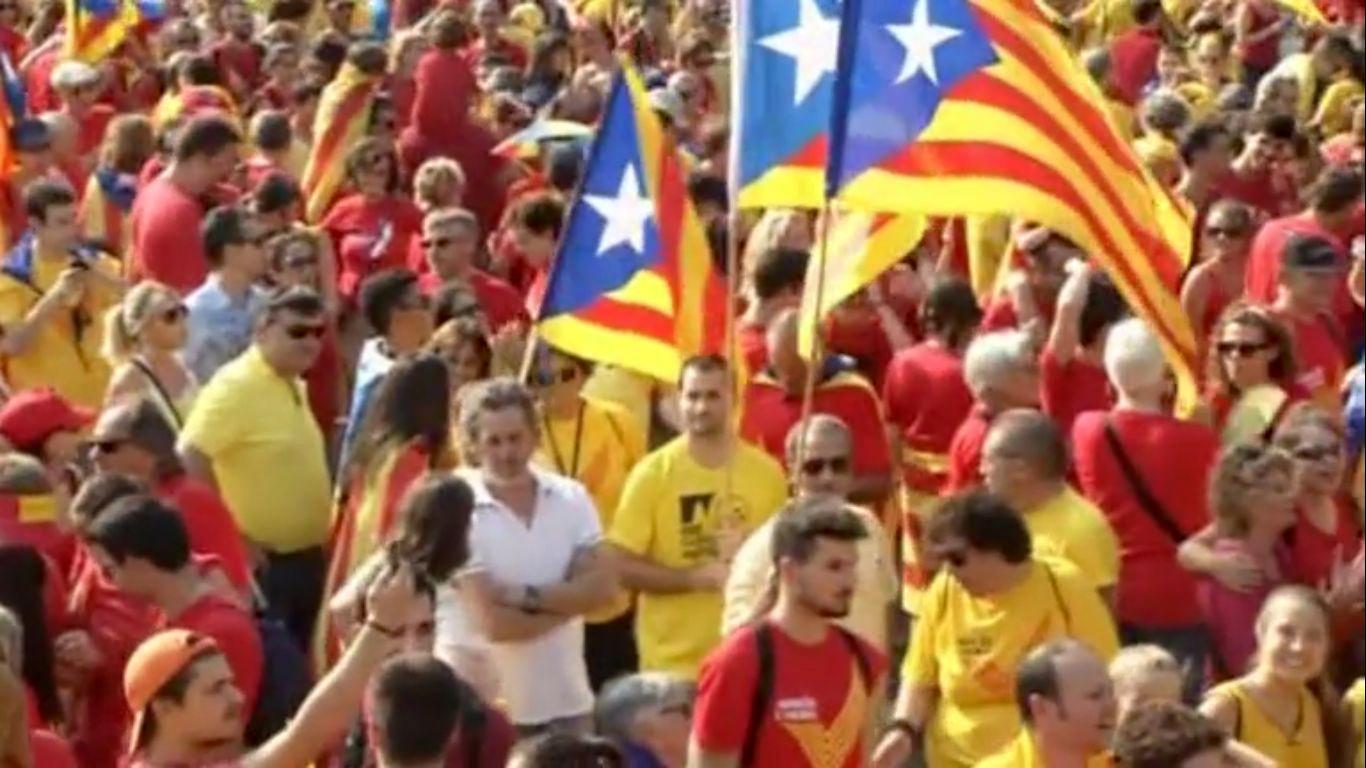 В Каталонии отменили референдум о независимости