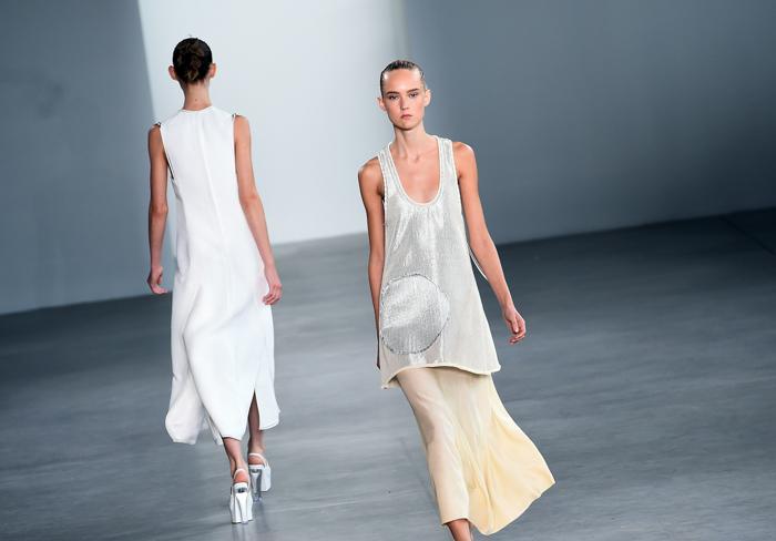 мода, показ моды, Неделя моды