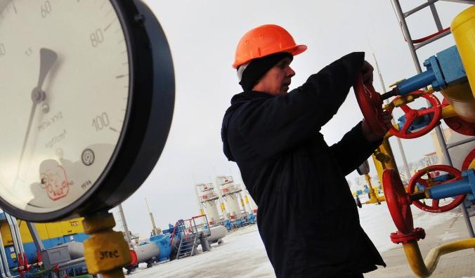 Газпром, Китай
