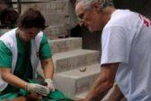 Эбола, Африка, Обама, врачи без границ