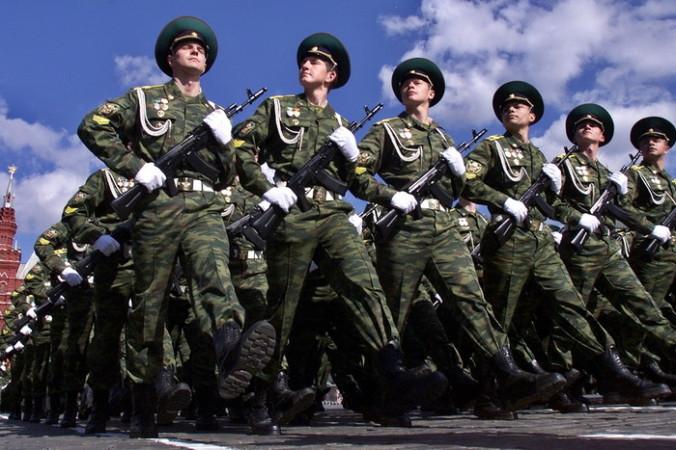 армия, служба, Минобороны