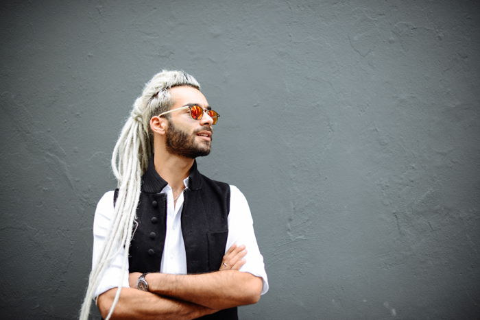 мода, волосы, Неделя моды