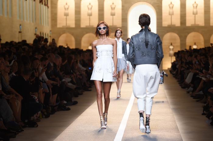 неделя моды, мода, показ мод