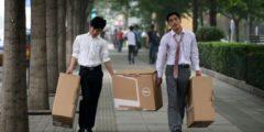 40% выпускников китайских вузов выживает за счёт родителей