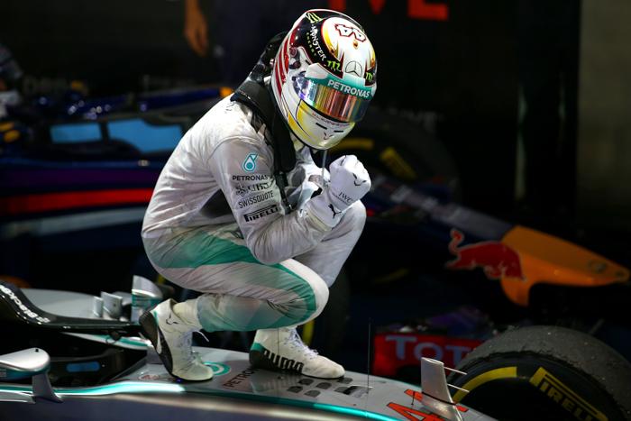 Формула-1, гонка, автоспорт