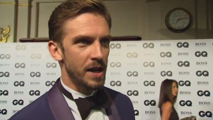 Премии GQ «Человек года 2014» вручили самым стильным в Лондоне