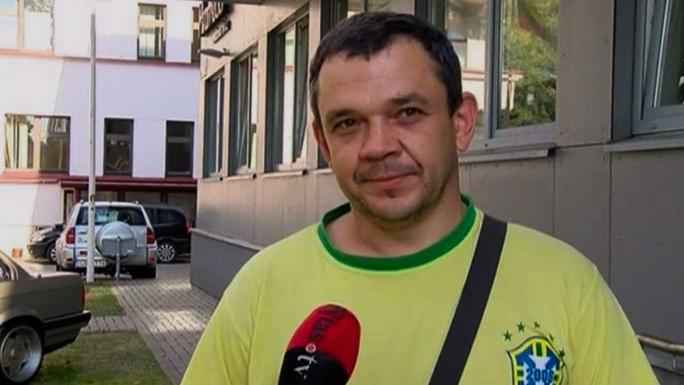 Литва заявляет о возобновлении Россией преследования сбежавших из Советской армии военных