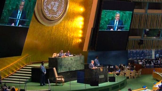 Польша и Хорватия призвали реформировать Совбез ООН из-за неэффективного противостояния России