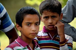 20140828-Children-India-Pak-border-Venus-Upadhayaya
