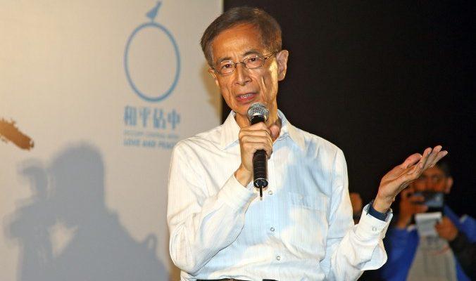 Гонконгский демократ: «белая книга» режима необоснованна