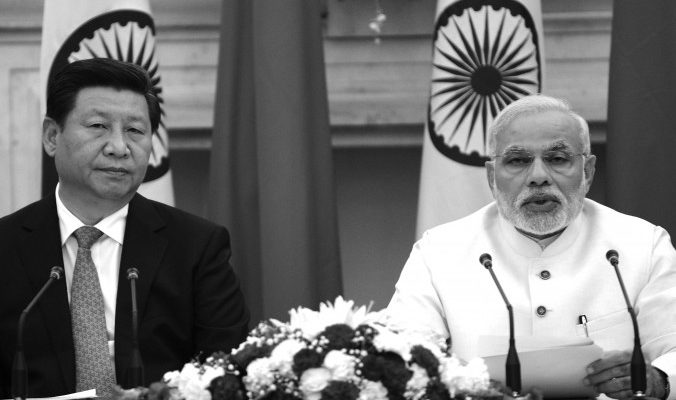 Конфликт на границе затмил переговоры Китая с Индией