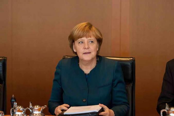 санкции, Меркель, Евросоюз