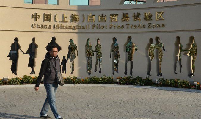 Китай разрешил иностранцам открывать больницы