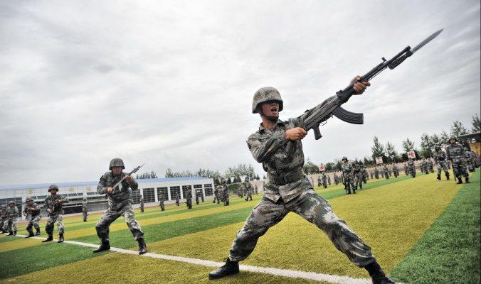 Китайское руководство опасается переворота