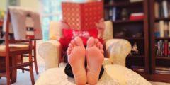 5 полезных процедур для ног