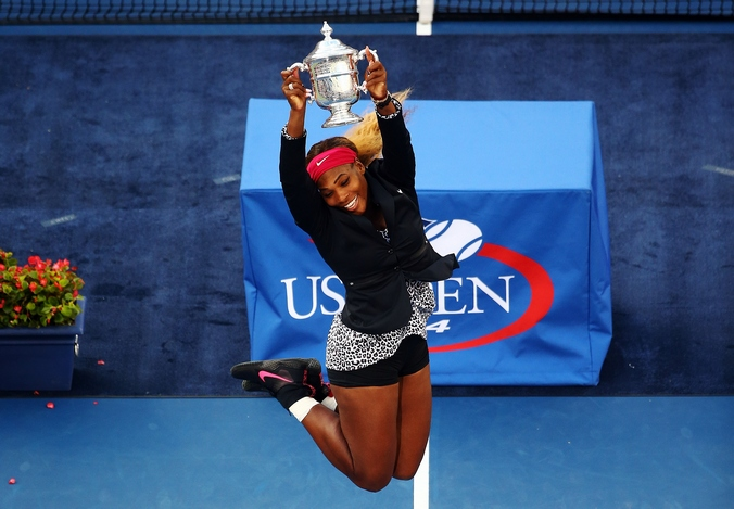 Теннис, Уильямс, турнир