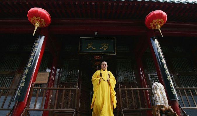 Храм Шаолинь судится за долю доходов от туризма