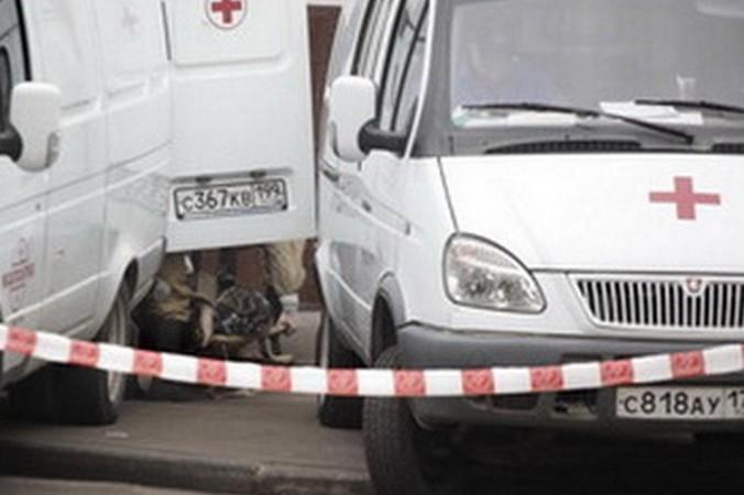 Крым, авто, ДТП
