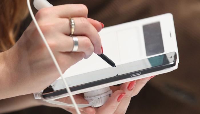 Смартфоны будут диагностировать болезнь Паркинсона