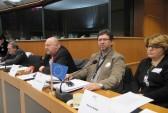 Европарламент, банк, SWIFT, платёжная система