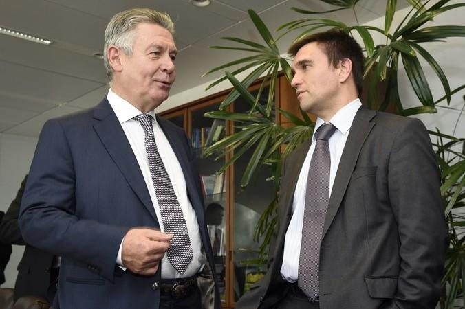 ЕС, Украина, ассоциация