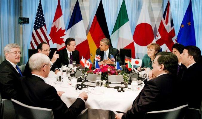 G7 и Евросоюз готовы отменить санкции при соблюдении условий
