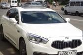 Омский мэр сменил «блатной» номер на своей машине. Фото с сайта http://www.pulslive.com/news/puls_goroda/