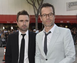 """Premiere Of A24's """"The Rover"""" - Red Carpet"""