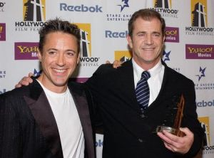 The Hollywood Awards Gala