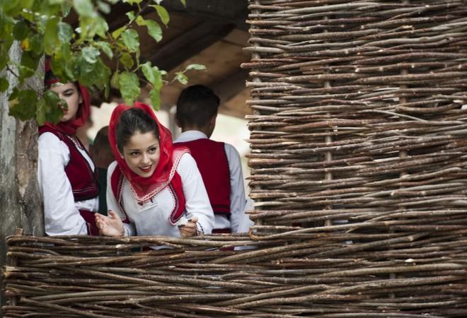 Албания, традиции, культура, фото дня, фото