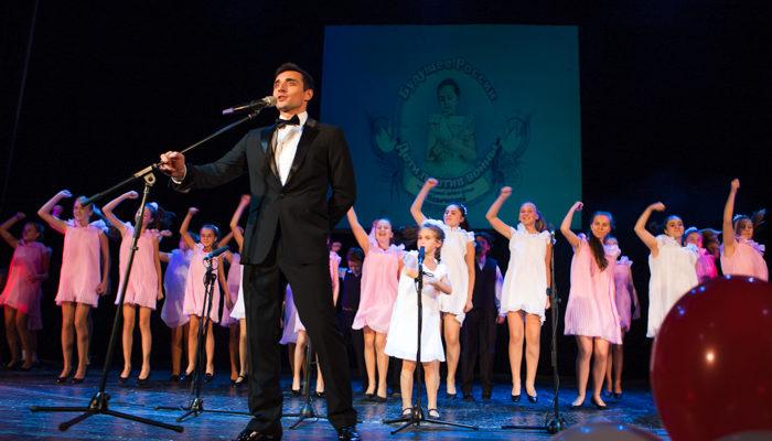 В Москве почтили память жертв Бесланской трагедии