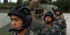 Лидер Китая призвал военных развивать технологии кибервойн