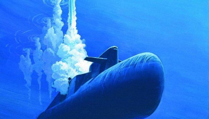 Подводные лодки Китая станут «летучими»