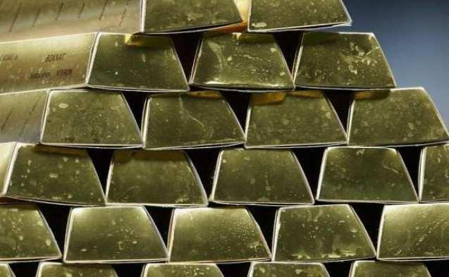 Китайской золотые запасы: тайны, цифры и новые бизнес-трюки