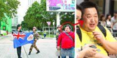 В Гонконге люди, связанные с компартией, выдают себя за последователей Фалуньгун