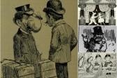 В Интернете появится 14 миллионов свободных изображений с 1500 по 1922 год