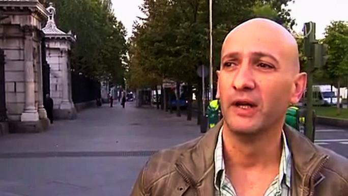 Жители Мадрида имеют разные мнения по референдуму в Каталонии