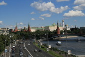 Московский Кремль. Фото: Bernt Rostad/flickr.com