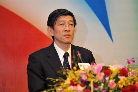 Ма Цзишэн, посол Китая в Исландии, и его жена были арестованы в начале 2014 года за шпионаж в пользу Японии, согласно статье от 16 сентября. Фото: скриншот/sina.com