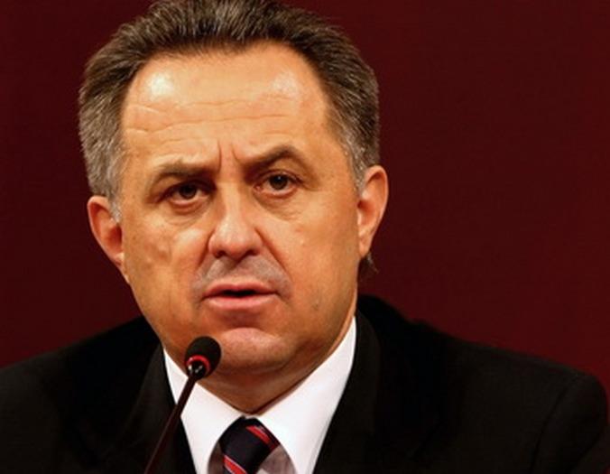 ФИФА, УЕФА, футбол, Мутко, санкции