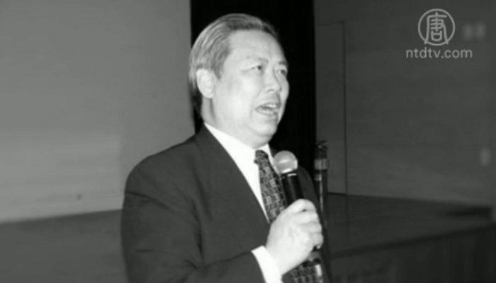Фракция бывшего китайского диктатора в агонии