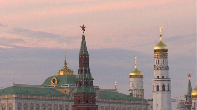 Россия намерена изменить военную доктрину из-за расширения НАТО, ПРО в Восточной Европе и Украины. Скриншот видео.