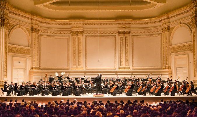 Оркестр Shen Yun: музыкальное путешествие в 5000 лет
