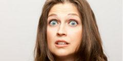 Учёные: лицо каждого человека заселено двумя видами клещей