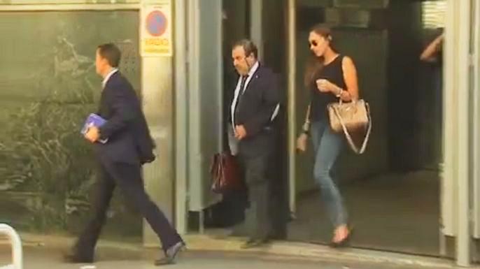 Родителей «похитивших» своего ребёнка из британской клиники освободили в Испании