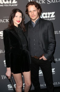 "Premiere Of Starz Original Series ""Black Sails"" - Arrivals"