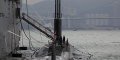 Китай готовится к борьбе с американскими подводными лодками
